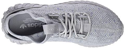 adidas Tubular Doom Sock Primeknit Shoes Image 8