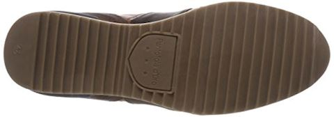 Pantofola d'Oro  TERAMO UOMO LOW  men's Shoes (Trainers) in Brown Image 3