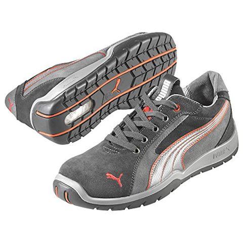 Puma S1P HRO Moto Protect Safety Shoes Image 2