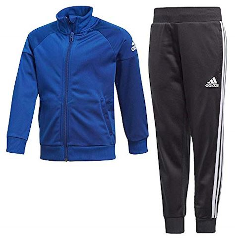 adidas Little Boys Knitted Tracksuits Image