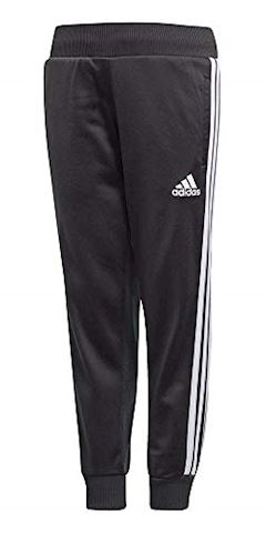 adidas Little Boys Knitted Tracksuits Image 2
