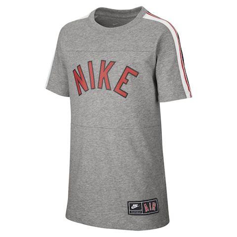 Nike Sportswear Older Kids' (Boys') T-Shirt - Grey Image