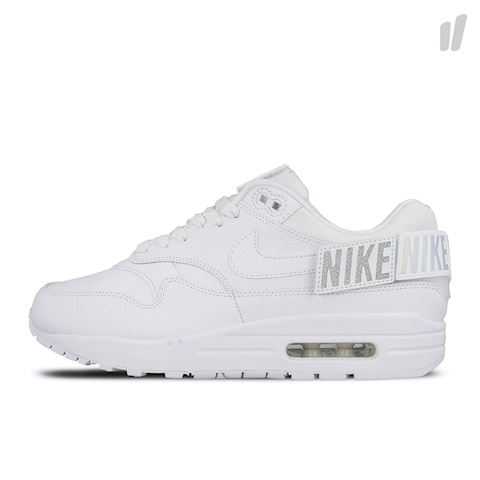 Nike Air Max 1-100 Women's Shoe - White Image