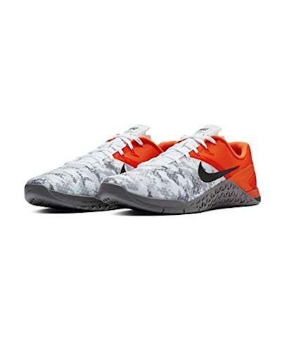 c6ace527e420 Nike Metcon 4 XD Men s Cross-Training Weightlifting Shoe - Orange Image
