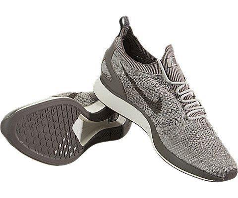 Nike Air Zoom Mariah Flyknit Racer Men's Shoe - Brown Image 3