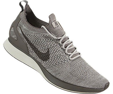 Nike Air Zoom Mariah Flyknit Racer Men's Shoe - Brown Image 5