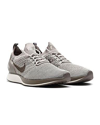 Nike Air Zoom Mariah Flyknit Racer Men's Shoe - Brown Image 7