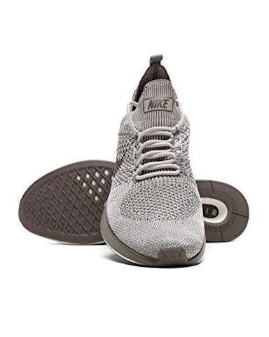 Nike Air Zoom Mariah Flyknit Racer Men's Shoe - Brown Image 9