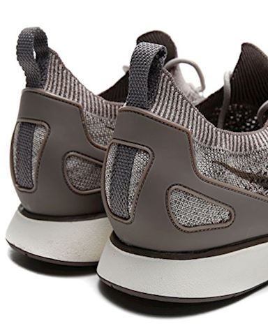 Nike Air Zoom Mariah Flyknit Racer Men's Shoe - Brown Image 10