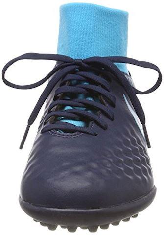 Nike Jr. MagistaX Onda II Dynamic Fit Older Kids' Artificial-Turf Football Shoe Image 4