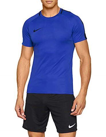 Nike Training T-Shirt Dry Academy - Hyper Royal/Obsidian Image