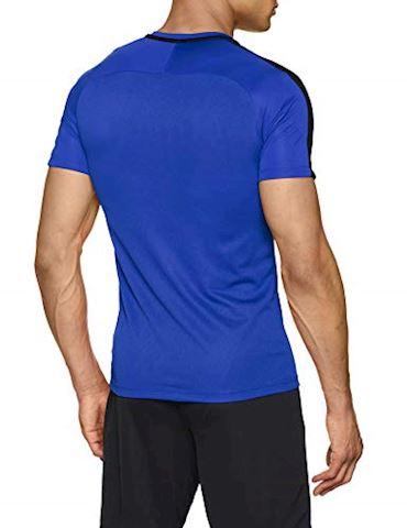 Nike Training T-Shirt Dry Academy - Hyper Royal/Obsidian Image 2