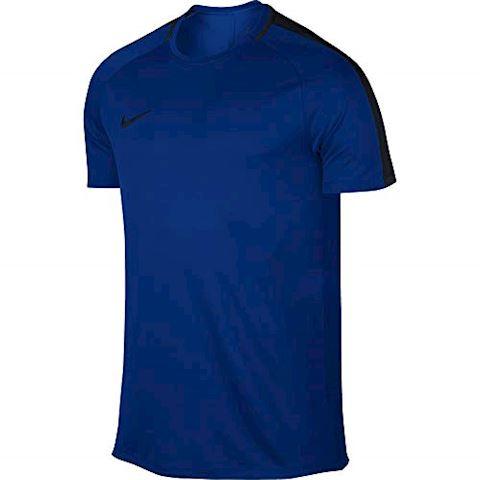 Nike Training T-Shirt Dry Academy - Hyper Royal/Obsidian Image 5