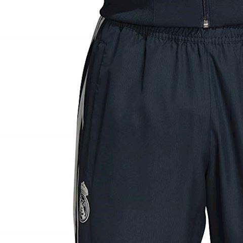 adidas Real Madrid Downtime Pants Image 2