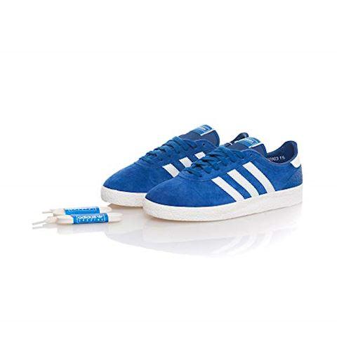adidas Munchen Super SPZL Shoes Image 6