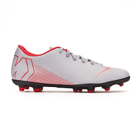 Nike Mercurial Vapor XII Club Multi-Ground Football Boot - Grey