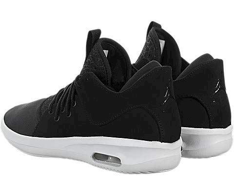 Nike Air Jordan First Class Older Kids' Shoe - Black Image 4