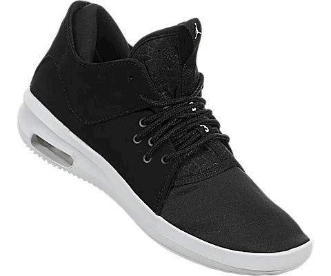 Nike Air Jordan First Class Older Kids' Shoe - Black Image 5