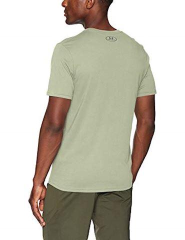 Under Armour Men's UA Sportstyle Left Chest Logo T-Shirt Image 2