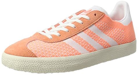 adidas Gazelle Primeknit Shoes Image 2