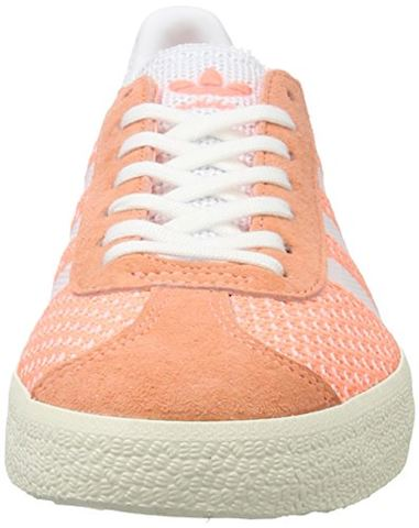 adidas Gazelle Primeknit Shoes Image 5