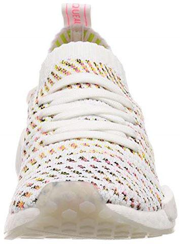 adidas NMD_R1 STLT Primeknit Shoes Image 4