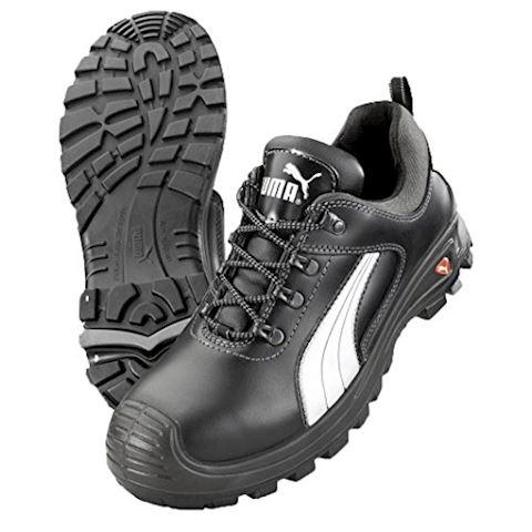 info pour 43e22 19c51 Puma S3 HRO Scuff Caps Safety Shoes