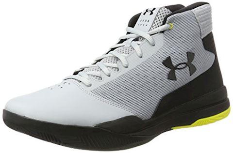 Under Armour Men's UA Jet 2017 Basketball Shoes Image