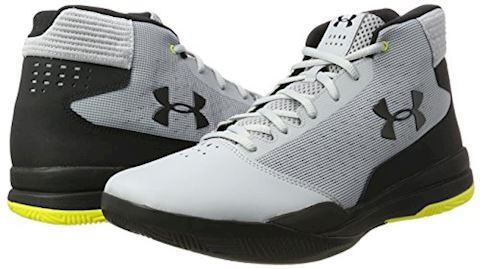 Under Armour Men's UA Jet 2017 Basketball Shoes Image 5