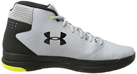 Under Armour Men's UA Jet 2017 Basketball Shoes Image 6