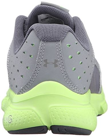Under Armour Boys' Grade School UA Micro G Assert 6 Running Shoes Image 2