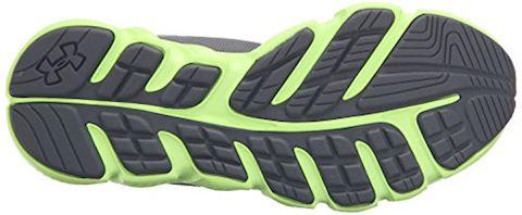 Under Armour Boys' Grade School UA Micro G Assert 6 Running Shoes Image 3