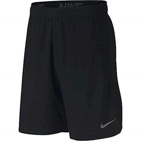 Nike Flex Men's Woven Training Shorts - Black Image