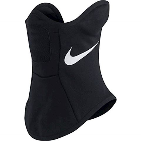 Nike Squad Football Snood - Black Image