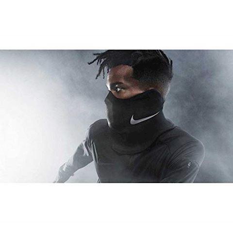 Nike Squad Football Snood - Black Image 3