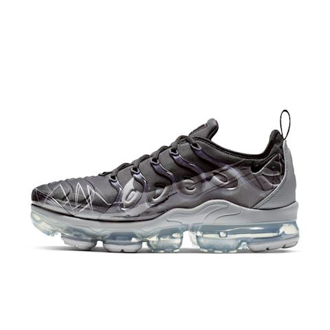 online store 8324b dc9e8 Nike Air VaporMax Plus Men's Shoe - Black