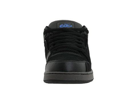 Nike SB Bruin Low Women's Skateboarding Shoe - Black Image 8