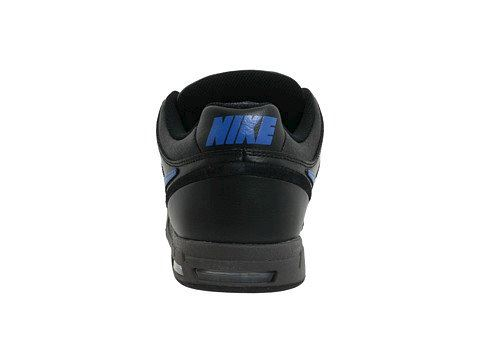 Nike SB Bruin Low Women's Skateboarding Shoe - Black Image 9