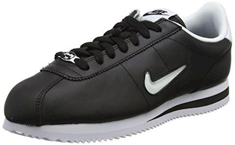 Nike Cortez Basic Jewel Men's Shoe - Black Image