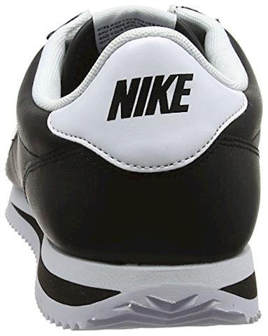 Nike Cortez Basic Jewel Men's Shoe - Black Image 2