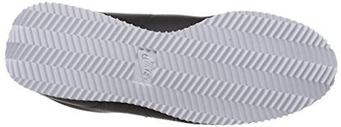 Nike Cortez Basic Jewel Men's Shoe - Black Image 3