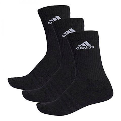 adidas 3-Stripes Performance Crew Socks Image