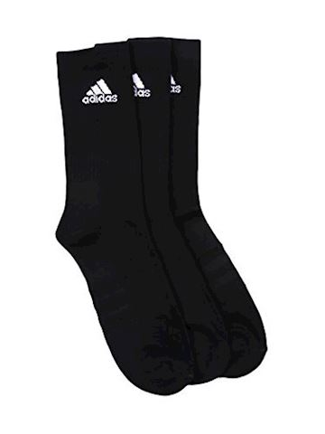adidas 3-Stripes Performance Crew Socks Image 3