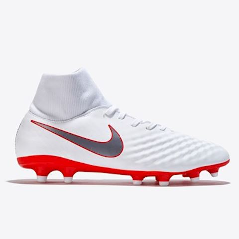 Nike Magista Obra II Academy Dynamic Fit Firm-Ground Football Boot - White Image