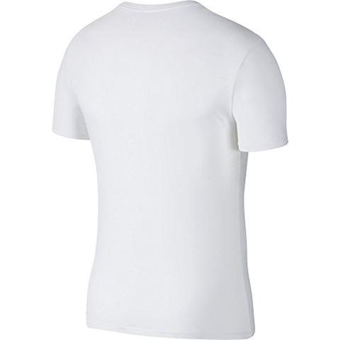 Nike Jordan Sportswear AJ 3 Men's T-Shirt - White Image 5