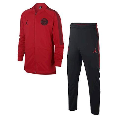 Nike PSG Squad Older Kids'Football Tracksuit - Red Image