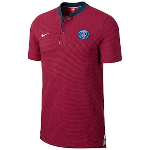 856533dd5 Nike Paris Saint-Germain Modern Authentic Grand Slam Men's Polo Image