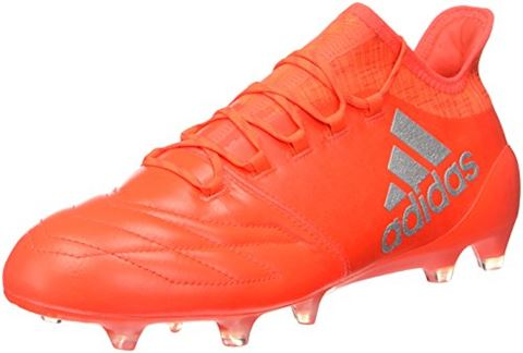 adidas X 16.1 Leather Firm Ground Boots Image