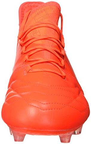 adidas X 16.1 Leather Firm Ground Boots Image 4