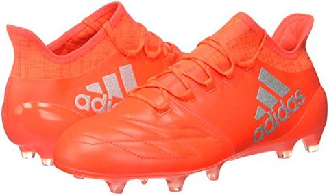 adidas X 16.1 Leather Firm Ground Boots Image 5
